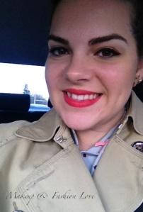 Me in Lipstick